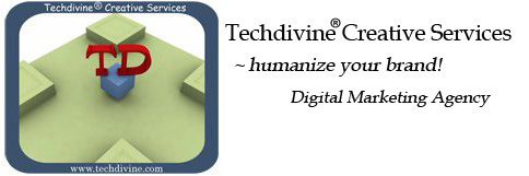 Techdivine Creative Services Digital Marketing & Social Media agency