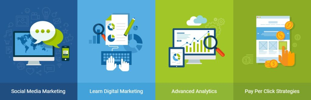 Best Digital Agency services