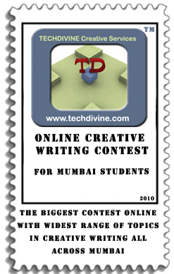 online writing contest