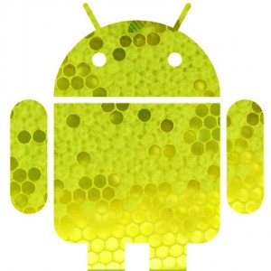 Google Android Honeycomb