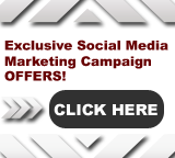 Exclusive Marketing Online Social Media Brand Monitoring Management Customer Research & Insights Offer for Corporate