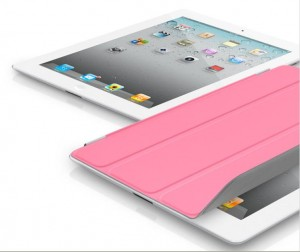 Apple iPad Steve Jobs Unveils