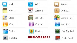 apps apple ipad2