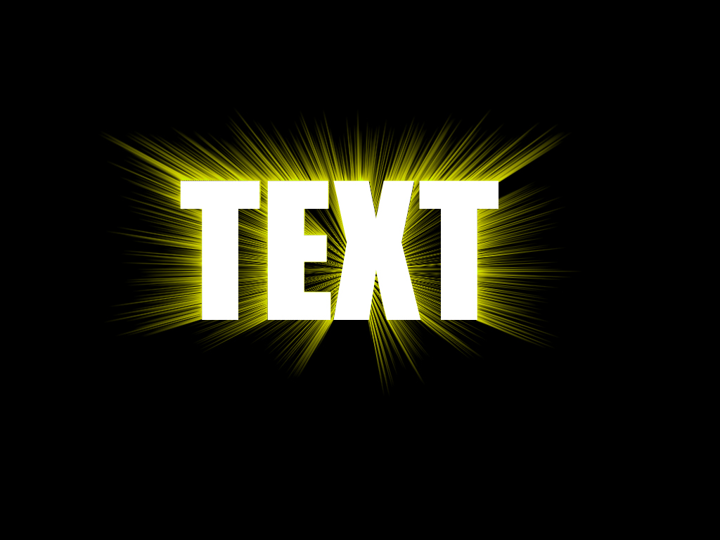 Awesome adobe photoshop effects tutorials techdivine creative photoshop tutorials text effect baditri Choice Image