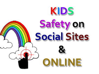safety measures for kids online