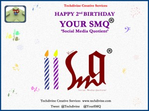 Your SMQ Social Media Quotient Techdivine Creative Services Mumbai Marketing Digital Agency