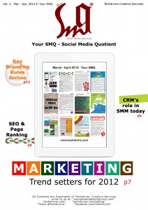 Social Media Marketing Your SMQ Magazine