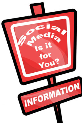 social media marketing smm
