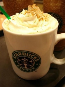 Starbucks opens their first outlet in Mumbai in India ...