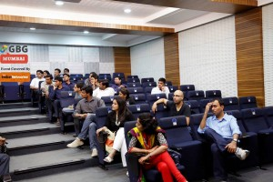 ROI on social media GBG Mumbai event Ananth V Branding Case studies