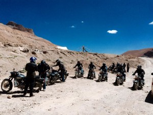 motorcycle tours in India, Himalayas, Cuba