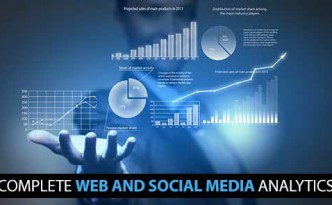 Complete Web and Social Media Analytics