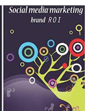 social media marketing brand ROI book