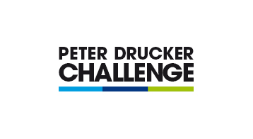 Global Peter Drucker Challenge Winner Ananth V Entrepreneurs