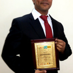 Best Digital Marketing Professional in India Ananth V CMO Council and World Marketing Congress 2014