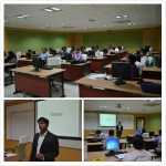 Digital marketing Corporate Training Larsen Toubro Ananth V