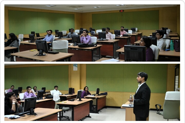 Digital Marketing Workshop Ananth V Larsen and Toubro