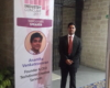 Ananth V MITS Gwalior Speaker at the INDUSTRY CONCLAVE 2017