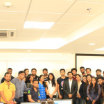 Advanced Digital Marketing Corporate Training IIM INDORE Ananth V