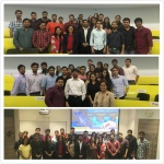Digital Marketing Management, Customer Journey Strategy Metrics and Buyer Persona Corporate Training SP JAIN Institute of Global Management Ananth V